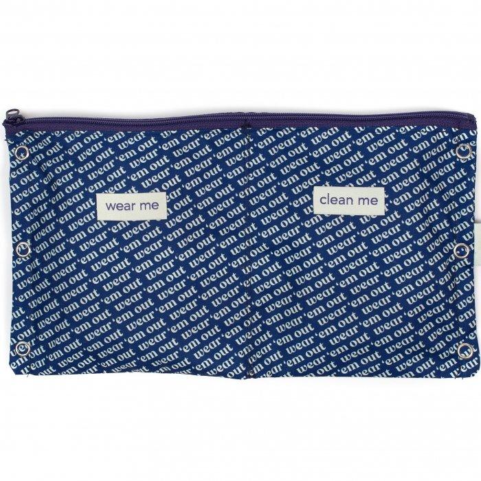 Reusable Period Sanitary Wash Bag