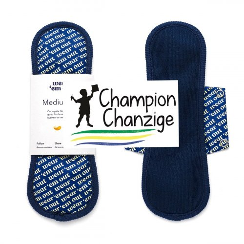 Gift a Pad to Champion Chanzige