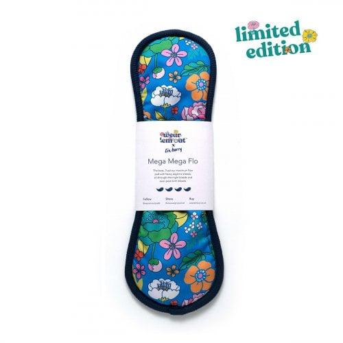 Mega-Mega Flo Pad – We Bloom Limited Collection