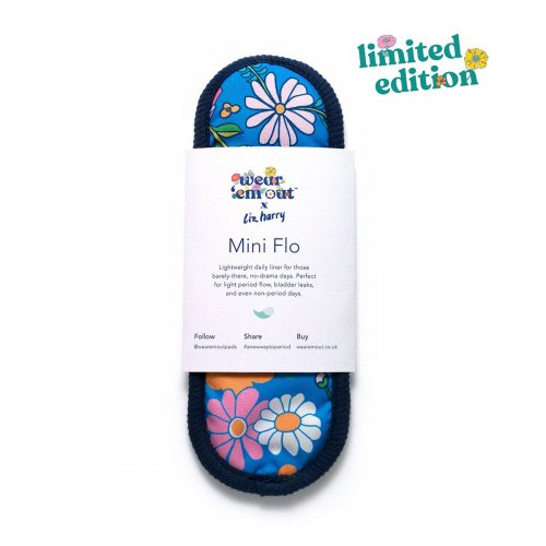 Mini Flo Pad – We Bloom Limited Collection