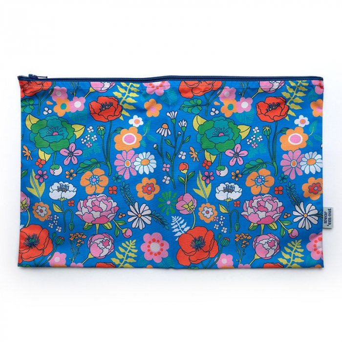 The We Bloom Collection Wear 'em Out reusable Period Sanitary Pads